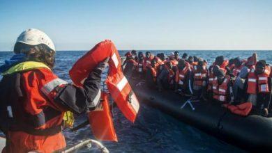 صورة كورونا فعال مع الهجرة غير الشرعية.. أقل مستوى في 7 سنوات