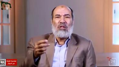 صورة د. ناجح ابراهيم: قتل المدنيين حرمه الإسلام ومع ذلك جميع من قتلتهم القاعدة وداعش مدنيين