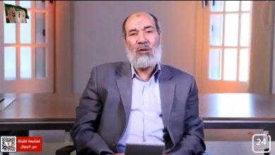 صورة د. ناجح ابراهيم: كانت علاقة العرب بإيران علاقة هادئة قبل ظهور الخميني