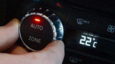 صورة لسلامتك.. كيفت تتغلب على الحرارة الشديدة عند قيادة السيارة ؟