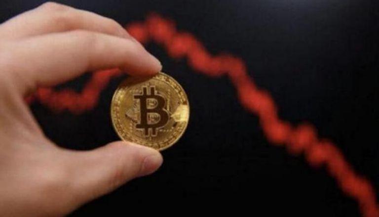 صورة أسعار العملات المشفرة.. بيتكوين تواصل التراجع