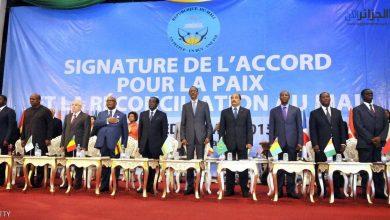 صورة الوساطة الدولية تدعو الأطراف المالية إلى تنفيذ الإجراءات ذات الأولوية لاتفاق السلام