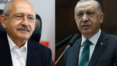 """صورة زعيم المعارضة التركية يعلق على قرارات """"الخميس المؤسف"""""""