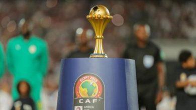 صورة الكاف يعلن.. موعد قرعة كأس أمم أفريقيا