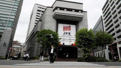 """صورة دلتا المتحور يضرب بورصة طوكيو.. """"نيكي"""" ينهار"""