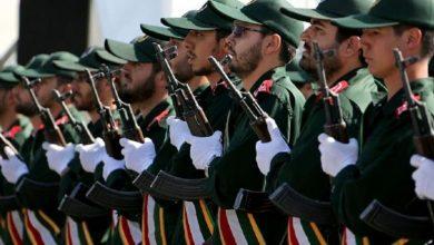 صورة 4 قتلى عناصر من الحرس الثوري باشتباكات مع مسلحين