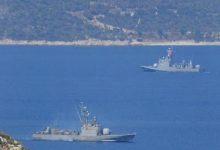 """صورة """"صفقة الغواصات"""".. اليونان تدعو ألمانيا لعدم التعاون مع """"تركيا أردوغان"""""""