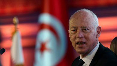صورة الرئيس التونسي : التدابير الاستثنائية فرضها الواجب