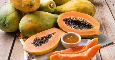 صورة هل فاكهة البابايا آمنة لمرضى السكرى؟