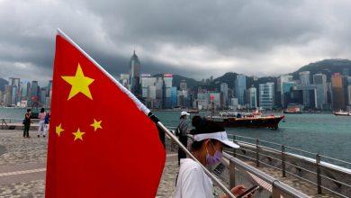 صورة بايدن يمدد عقوبات ترامب ضد الصين المفروضة على خلفية الوضع في هونغ كونغ