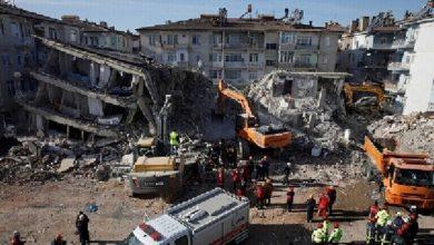 صورة تركيا.. 6 ملايين منزل مهددة بالانهيار بسبب الزلازل