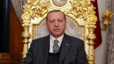 صورة إهانة أردوغان.. تهمة 9773 تركيًا في 2020