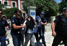 صورة تركيا تعتقل 19 شخصا.. والتهمة غولن