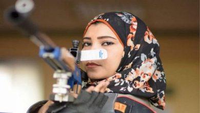 صورة أولمبياد طوكيو 2021.. هل تم استبعاد لاعبة رماية مصرية بسبب إصابة حكم؟