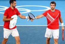 """صورة 9 أيام لا تكفي.. هل يغيِّر """"الحر"""" نظام التنس في الأولمبياد؟"""
