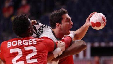 صورة هداف مصر التاريخي.. هل يعتزل أحمد الأحمر بعد أولمبياد طوكيو؟