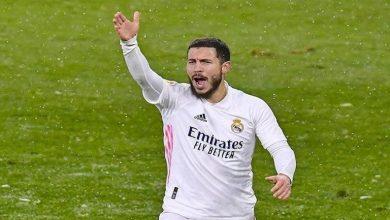 صورة مركز مفاجئ لهازارد.. أغلى لاعبي ريال مدريد قبل الموسم الجديد