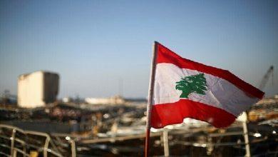 صورة بيان مشترك عن الخارجية والخزانة الأمريكيتين حول قرارات الاتحاد الأوروبي تجاه لبنان