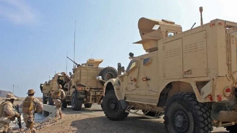 صورة التحالف العربي: الدفاعات الجوية دمرت طائرة مسيرة ومفخخة استهدفت خميس مشيط