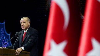 """صورة أردوغان: العالم لم يظهر الاهتمام اللازم بأفغانستان وقد نجري محادثات مع """"طالبان"""" إذا لزم الأمر"""