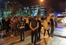 صورة صور.. أتراك يهاجمون ممتلكات سوريين في أنقرة بعد مقتل شاب