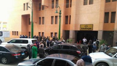 صورة مصر.. ضبط المتهم بإرسال تهديد بوجود متفجرات في مجمع محاكم المنيا