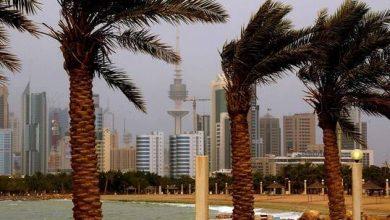 صورة زلزال بقوة 3.1 درجة على مقياس ريختر يضرب شمال شرق الكويت