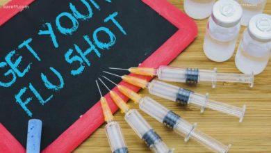 صورة لهذه الأسباب.. لقاح الإنفلونزا مهم لصحة مرضى القلب