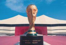 صورة موعد قرعة كأس العالم 2022 والقنوات الناقلة