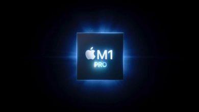 """صورة أقوى معالجات أبل.. معلومات """"مهمة"""" عن M1 Pro وM1 Max"""