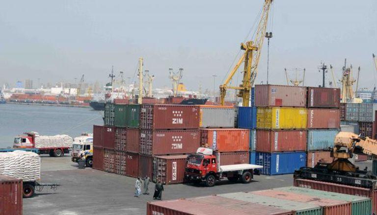 صورة مصر واليونان.. زخم تجاري تترجمه أرقام الصادرات