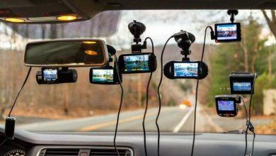 """صورة كاميرات """"داش كام"""".. الصندوق الأسود للسيارة أثناء القيادة"""