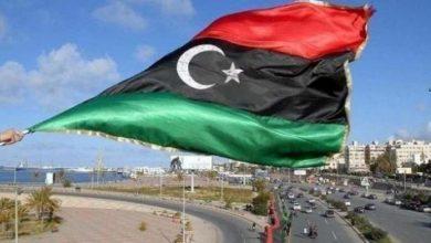 صورة بعثة أفريقية إلى ليبيا عشية مؤتمر دولي.. الأهداف وسر التوقيت