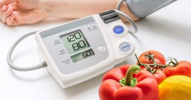 صورة حالات أكثر عرضة لارتفاع ضغط الدم.. خليك نشيط واتبع نظام غذائى صحى