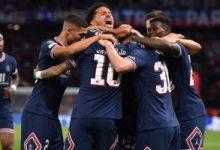 صورة نيمار خارج قائمة باريس سان جيرمان ضد لايبزيج فى دورى أبطال أوروبا