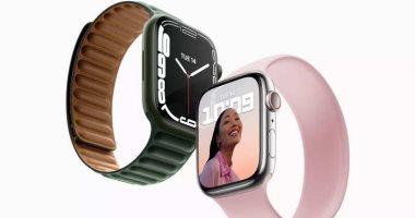 صورة ساعة Watch Series 8 ستصل بشاشة كبيرة خلال العام المقبل