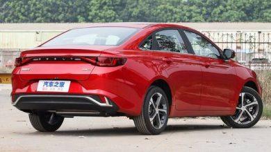 صورة Geely الصينية تزيح الستار عن سيارتها المتطورة الجديدة