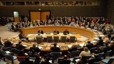 صورة مجلس الأمن يندد بإرهاب الحوثي.. ويطالب بوقف الحرب في اليمن