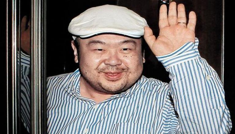 صورة وثائق تكشف.. زعيم كوريا الشمالية أمر بقتل أخيه غير الشقيق