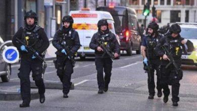 صورة الداخلية البريطانية تحذر النواب: مستوى التهديد كبير